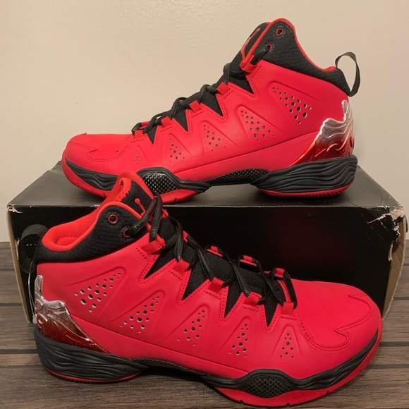 wholesale dealer b9c08 8edd9 Nike Air Jordan Melo M10 Mens Shoes